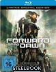 Halo 4: Forward Unto Dawn (Limited Steelbook Edition) Blu-ray