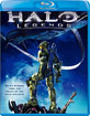 Halo Legends (AU Import) Blu-ray