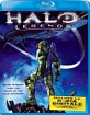 Halo Legends (IT Import) Blu-ray