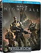 Halo: Nightfall - Limited Edition Steelbook (Blu-ray + DVD) (IT Import ohne dt. Ton) Blu-ray