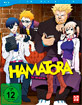 Hamatora the Animation - Vol. 1 (Limited Edition) Blu-ray