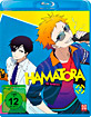 Hamatora the Animation - Vol. 2 Blu-ray