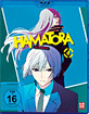 Hamatora the Animation - Vol. 4 Blu-ray