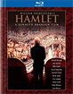 Hamlet (1996) im Collector's Book (CA Import) Blu-ray