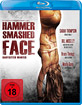 Hammer Smashed Face - Babysitter Wanted Blu-ray