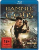 Hammer of the Gods (CH Import) Blu-ray