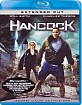 Hancock (2008) (IT Import ohne dt. Ton) Blu-ray