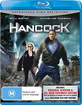 Hancock (AU Import) Blu-ray