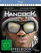 Hancock - Extended Version - Steelbook (Single-Edition) (Neuauflage)