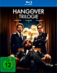 Hangover (1-3) Collection Blu-ray