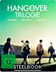Hangover Trilogie - Steelbook Blu-ray
