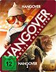 Hangover 1&2 - Steelbook (Doppelset) Blu-ray
