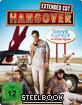 Hangover - Steelbook (Neuauflage)