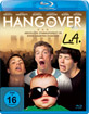 Hangover in L.A. Blu-ray
