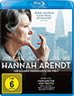 Hannah Arendt Blu-ray