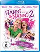 Hanni & Nanni 2 Blu-ray