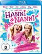 Hanni & Nanni Blu-ray