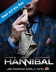 Hannibal: Season One (SE Import ohne dt. Ton) Blu-ray