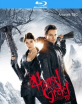 Hansel and Gretel: Witch Hunters (SE Import ohne dt. Ton) Blu-ray
