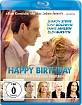 Happy Birthday - Ein Geburtstag zum Verlieben Blu-ray