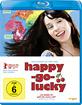 Happy-Go-Lucky (2008) Blu-ray