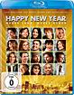 Happy New Year - Neues Jahr, neues Glück Blu-ray