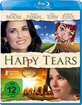 Happy Tears Blu-ray