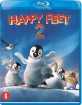 Happy Feet 2 (NL Import) Blu-ray