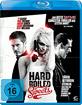 Hard Boiled Sweets (2012) Blu-ray