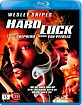 Hard Luck (2006) (DK Import) Blu-ray