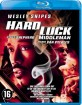 Hard Luck (2006) (NL Import) Blu-ray