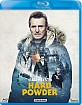 Hard Powder (CH Import) Blu-ray