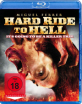 Hard Ride to Hell Blu-ray
