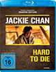 Hard to Die (1993) (Dragon Edition) Blu-ray