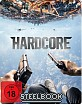 Hardcore (2015) (Limited Steelbook Edition) (Cover B) Blu-ray