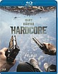 Hardcore (2015) (CH Import) Blu-ray