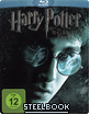 Harry Potter und der Halbblutprinz - 2 Disc Edition Steelbook Blu-ray