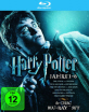 Harry Potter - Die Jahre 1-6 Blu-ray