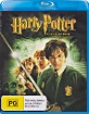 Harry Potter and the Chamber of Secrets (AU Import) Blu-ray
