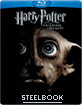 Harry Potter and the Chamber of Secrets - Steelbook (CA Import) Blu-ray