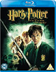 Harry Potter and the Chamber of Secrets (UK Import) Blu-ray