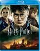 Harry Potter a Relikvie Smrti: Cast 2 (CZ Import ohne dt. Ton) Blu-ray