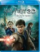 Harry Potter a Relikvie Smrti: Cast 2 3D (Blu-ray 3D + Blu-ray) (CZ Import ohne dt. Ton) Blu-ray