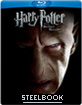 Harry Potter and the Deathly Hallows: Part 2 - Steelbook (CA Import ohne dt. Ton) Blu-ray
