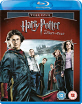 Harry Potter and the Goblet of Fire - Year Four Edition (UK Import) Blu-ray