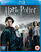 Harry Potter and the Goblet of Fire (UK Import) Blu-ray