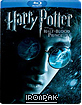Harry Potter and the Half-Blood Prince - Ironpak (CA Import ohne dt. Ton) Blu-ray
