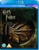 Harry Potter and the Chamber of Secrets (Neuauflage) (UK Import) Blu-ray