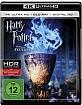 Harry Potter und der Feuerkelch 4K (4K UHD + Blu-ray + UV Copy) Blu-ray