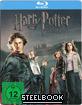 Harry Potter und der Feuerkelch - Steelbook Blu-ray